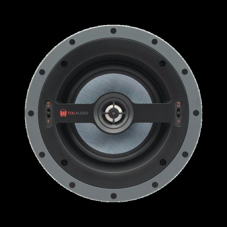 """TDG Audio NFC-63 6.5"""" In-Ceiling Speaker"""