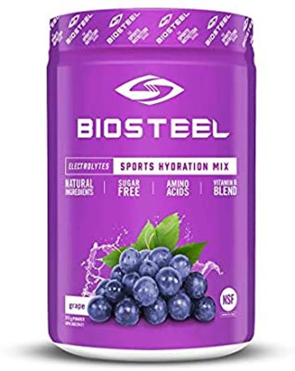 BioSteel Hydration Mix 45 Servings