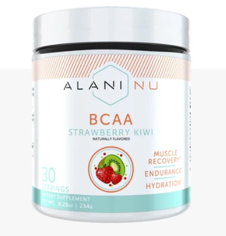 Alaninu BCAA Strawberry Kiwi 30 Servings