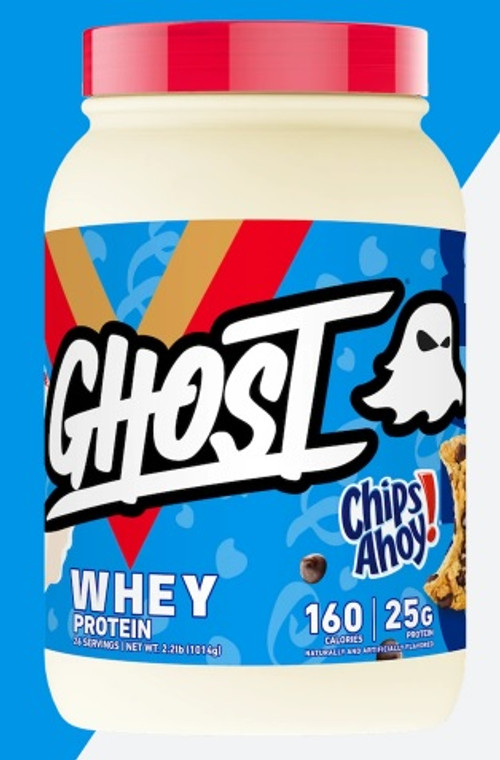 Ghost Whey Protein Chips Ahoy 26 Servings