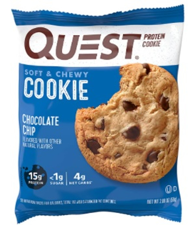 Quest Cookie Chocolate Chip
