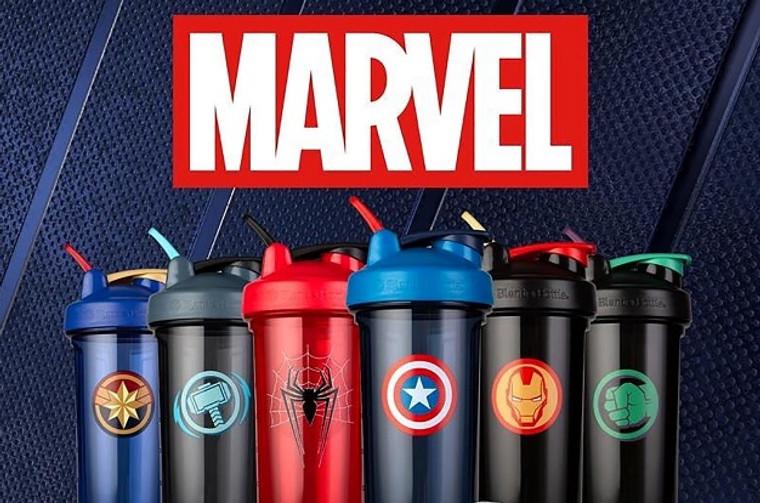 Blender Bottle Marvel Pro Series 28oz