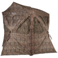 Ameristep Deadwood Stump Blind TRUBark