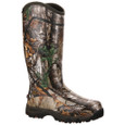 Rocky Core Rubber Boot 1600g Realtree Xtra 12