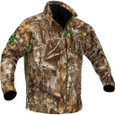 Arctic Shield Heat Echo Stalker Jacket Realtree Edge Large