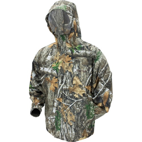 Frogg Toggs Java Toadz 2.5 Jacketrealtree Edge X-large