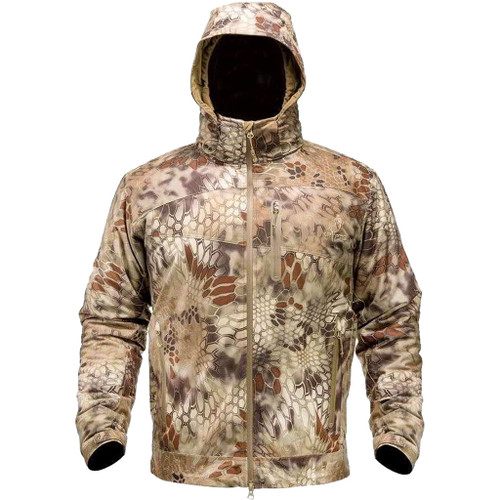 Kryptek Aegis Extreme Jackethighlander Medium