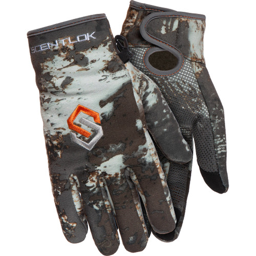 Scentlok Be:1 Voyage Glove O2 Camo Large