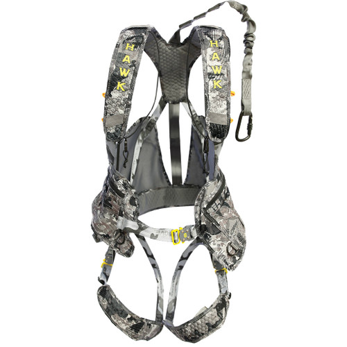 Hawk Elevate Pro Harness Safety Harness