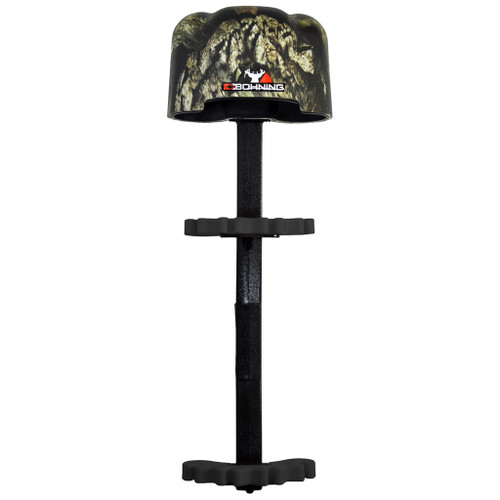 Bohning Lynx Quiver Mossy Oak Country 4 Arrow
