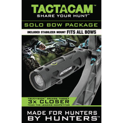 Tactacam Solo Bow Package