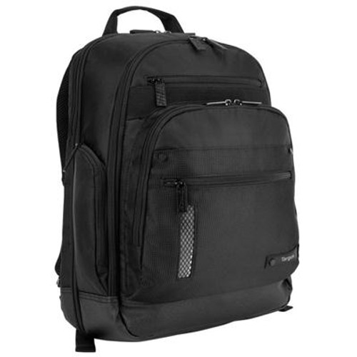 "14"" Revolution Backpack Black"