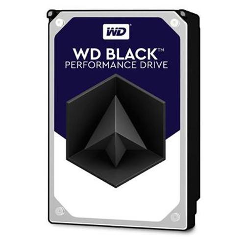2TB SATA6 7200RPM 64MB Black