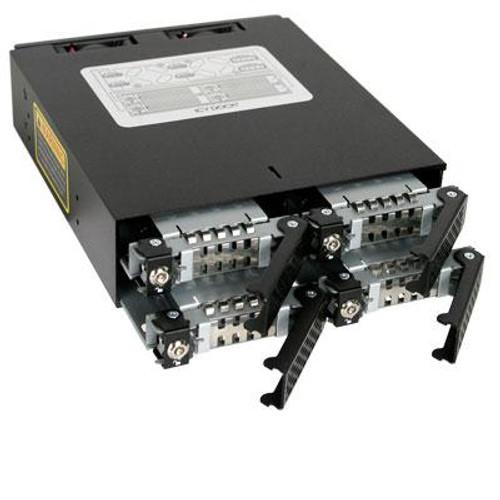 "4x2.5"" HDD SAS SATA Rack"