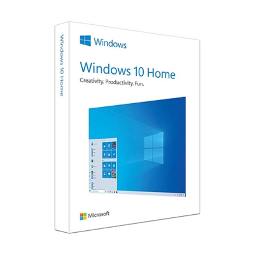 Windows 10 Home FPP USB Flash