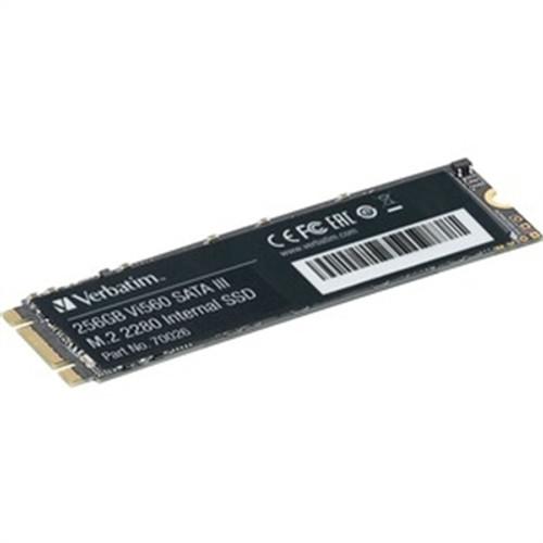 256GB Vi560 SATA III M.2 2280