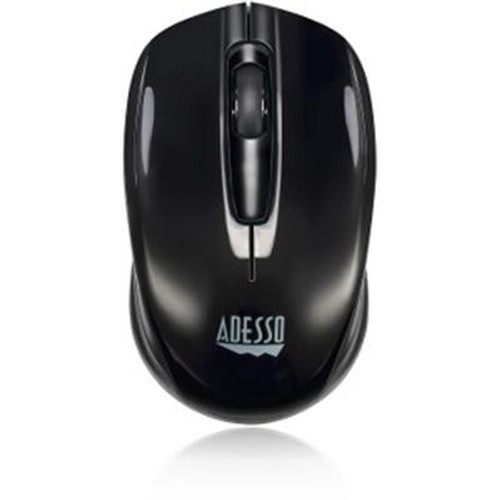2.4GHz Wireless Mouse Blue