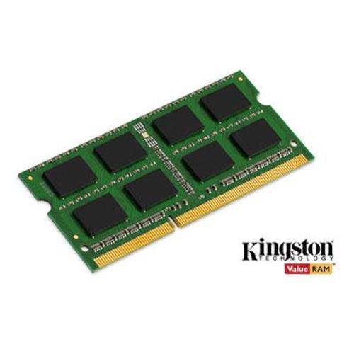 4GB 1333MHz DDR3 CL9 SODIMM
