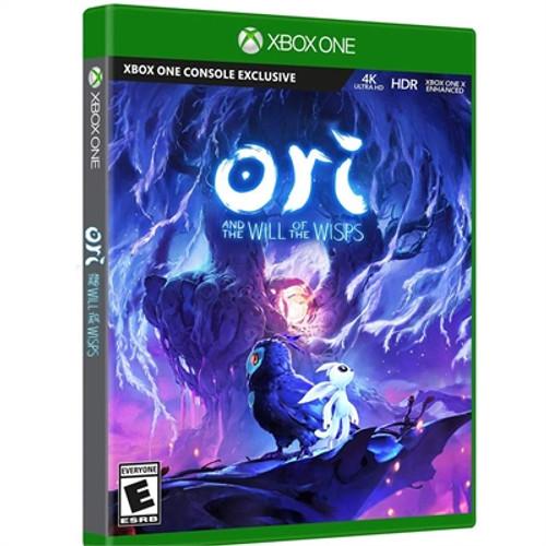 Ori 2 WotW Xbox One