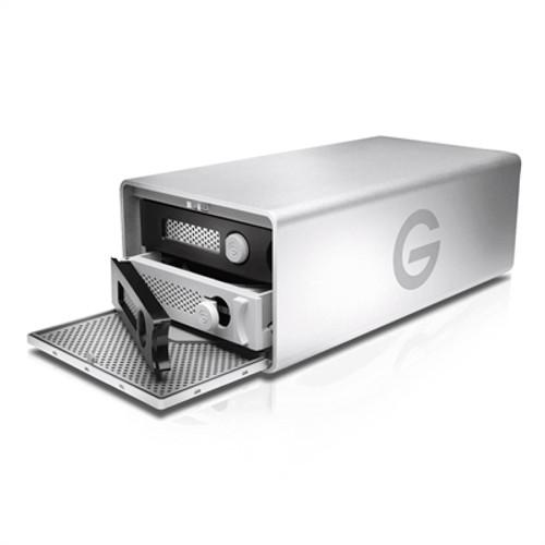 GRAID Thunderbolt 3 USBC 8TB