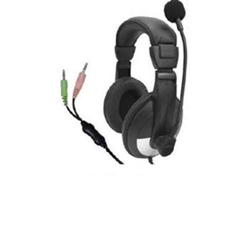 Basic Lab Headphone Black