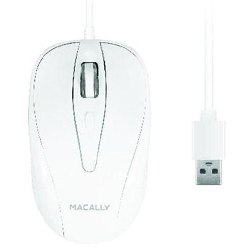 3 Button Optical USB Mouse - TURBO