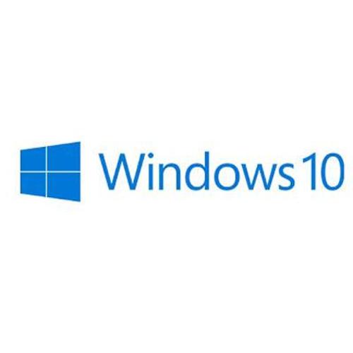 WIN Pro 10 64 Bit 1 Pack
