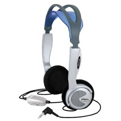 Portable Headphone
