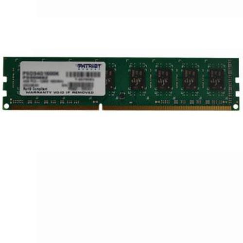 4GB DDR3 PC3 12800 1600MHz