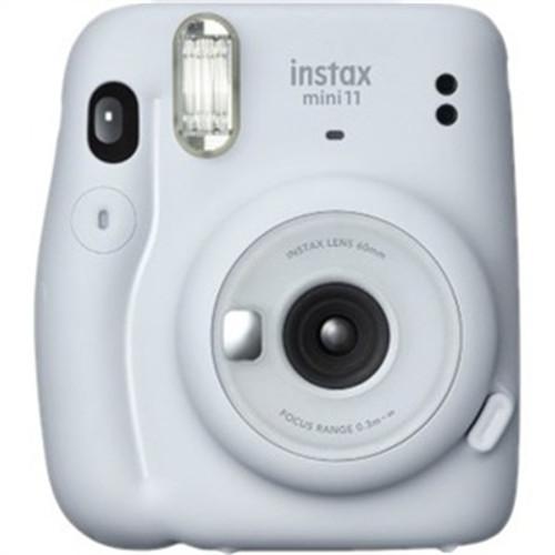 Mini 11 Camera Ice White