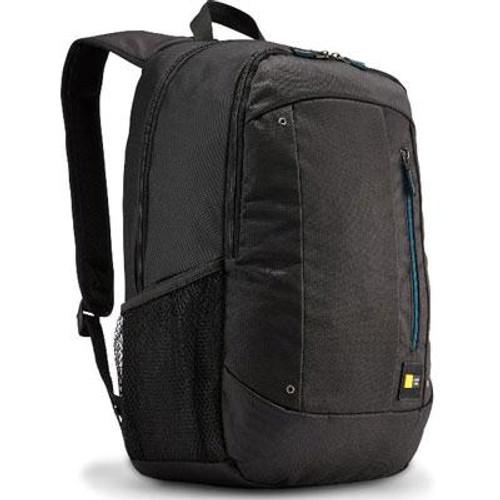"""15.6"""" Jaunt Backpack Black"""