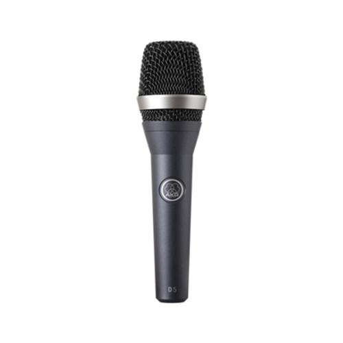 AKG D5 Handheld Vocal Mic