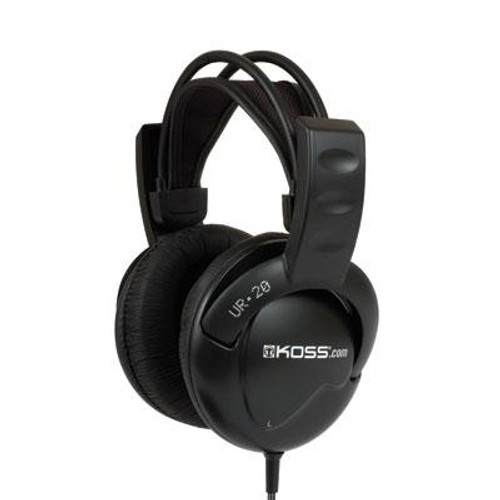 Collapsible Stereo Headphone - UR20