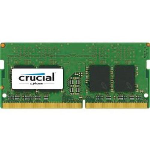 16GB DDR4 2400 SODIMM