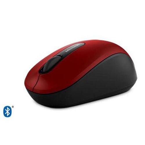 BT Mobile Mouse 3600 DrkRed