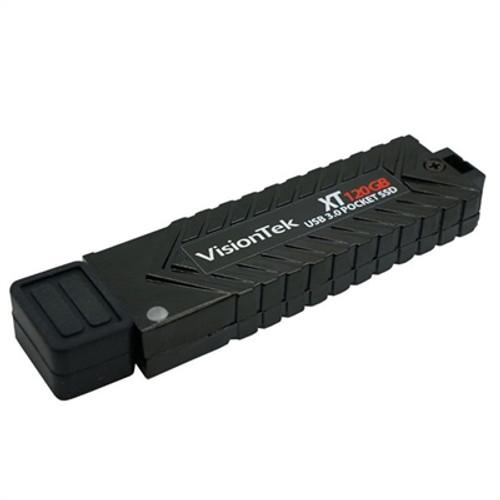 120GB XT USB 3.0 Pocket SSD