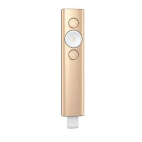 Spotlight Remote Gold