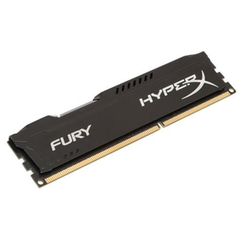 4GB 1600MHz DDR3 CL10 DIMM - HX316C10FB4