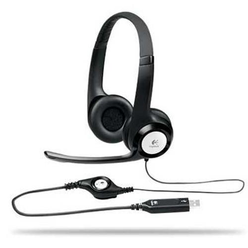 USB Headset H390 - 981000014