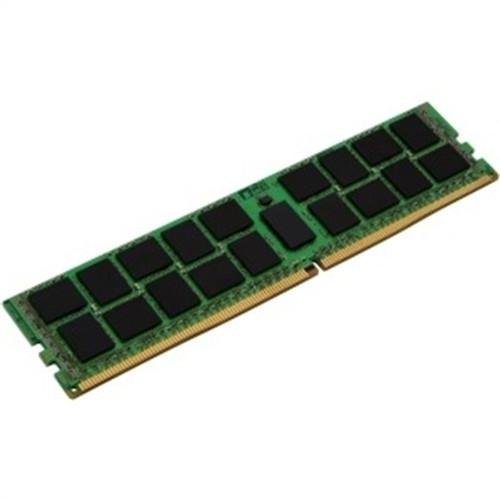 16GB 2666MHz DDR4 ECC