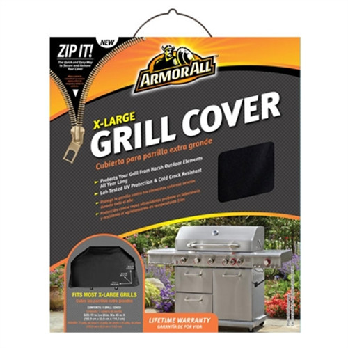 Armor All Grill Cover - 07822AA