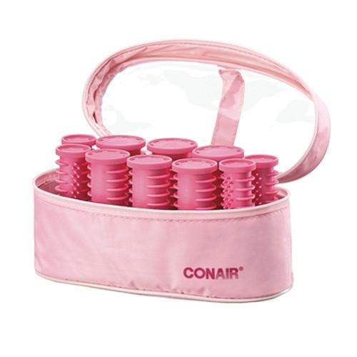 CONAIR 10 PC HAIR ROLLER SET