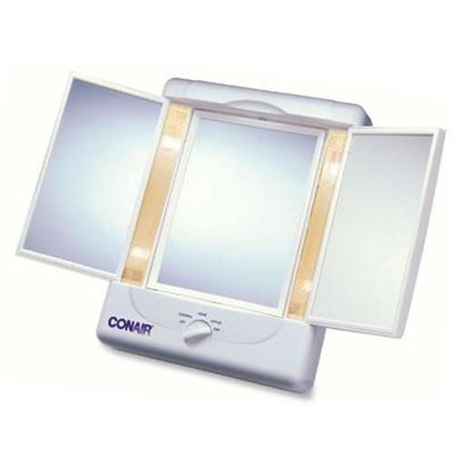 Illumina 2 Sided Makeup Mirror - TMLX