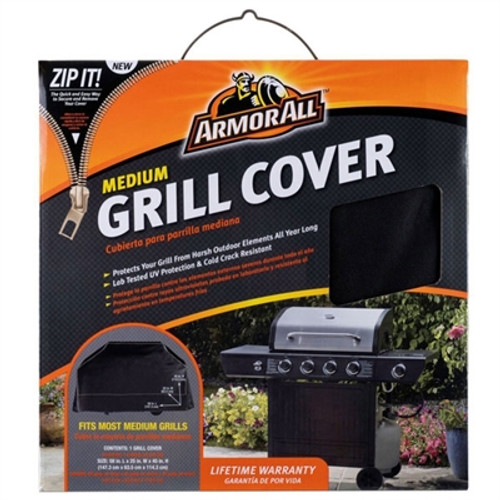 Armor All Grill Cover - 07820AA
