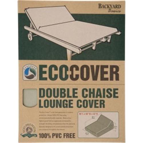 BB Double Chaise Cov 80x60x32
