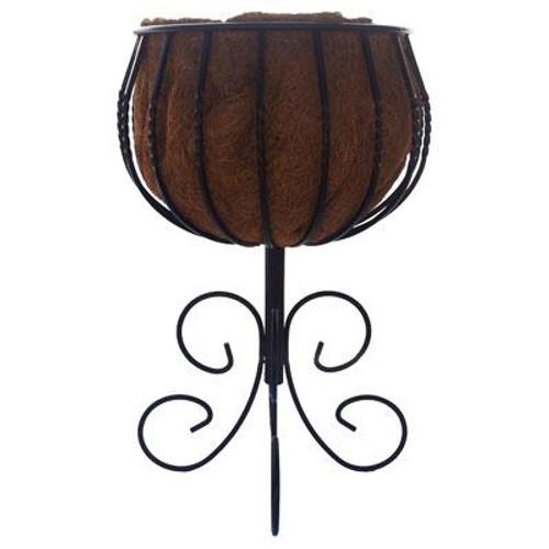 Blacksmith Patio Urn