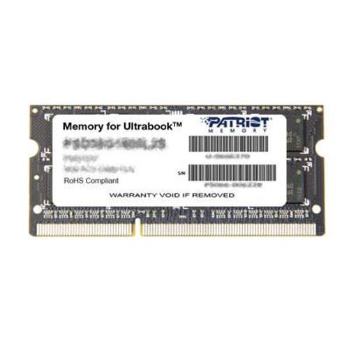4GB PC3 12800 1600mhZ DDR3 - PSD34G1600L2S