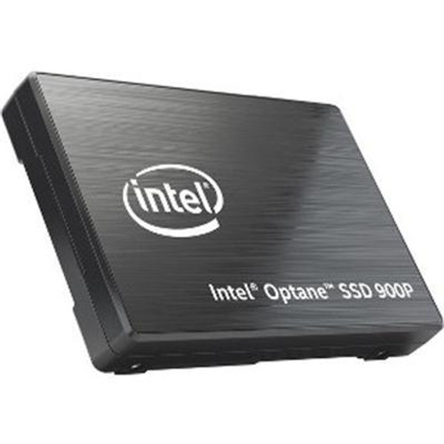Optane SSD 900P 480GB HH