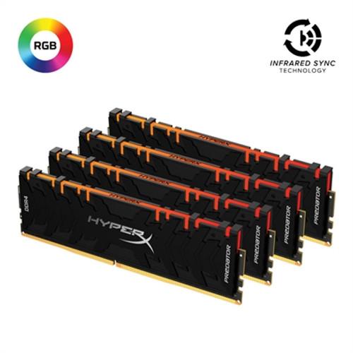 128G 3000MHz CL16 Kitof4 XMPHX