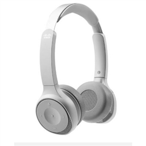 730 Wireless Headset Platinum